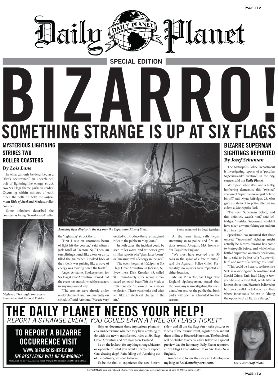 the daily planet newspaper template - opucuk.kiessling.co