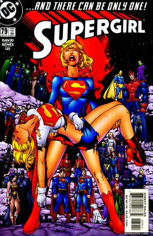 Supergirl 1996 79