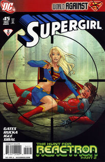 Supergirl 2005 45