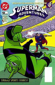 Superman Adventures 13