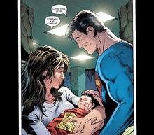 Convergence-Superman-Lois-Child-Birth-1