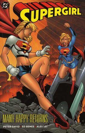 SupergirlManyHappyReturnsTrade