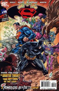 Superman Batman 78