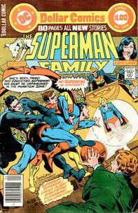 Superman Family 188