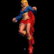 Supergirl-dcuo