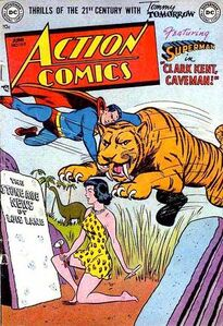 Action Comics Issue 169