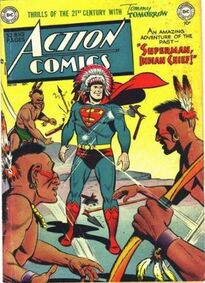 Action Comics Issue 148