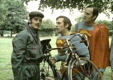 Bicycle-Repairman