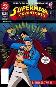 Superman Adventures 15