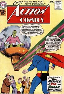Action Comics Issue 275