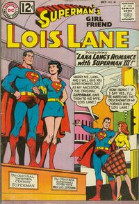 Supermans Girlfriend Lois Lane 036