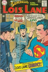 Supermans Girlfriend Lois Lane 084