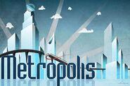 Print Metropolis Travel