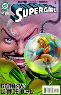 Supergirl 1996 29