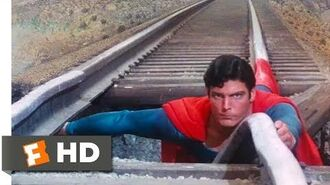 Superman (1978) - West Coast Chaos Scene (8 10) Movieclips