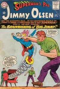Supermans Pal Jimmy Olsen 090