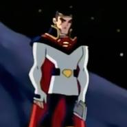 Jorel - Legion of Super-Heroes