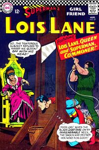 Supermans Girlfriend Lois Lane 067