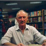 Gene Hackman June 08