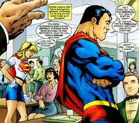Pink kryptonite supergirl 79