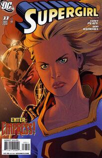 Supergirl 2005 33