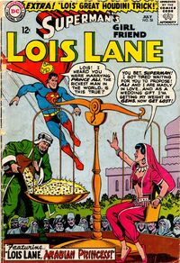 Supermans Girlfriend Lois Lane 058