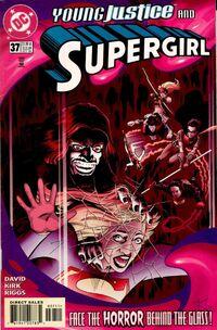 Supergirl 1996 37