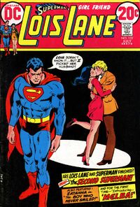 Supermans Girlfriend Lois Lane 132