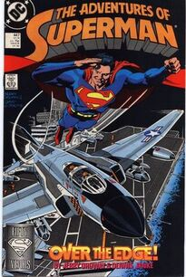 The Adventures of Superman 447