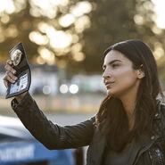 Maggie Sawyer - Floriana Lima