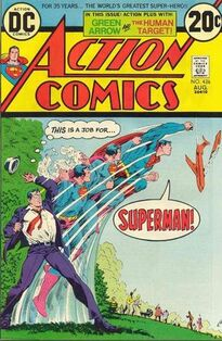 Action Comics Issue 426