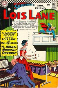 Supermans Girlfriend Lois Lane 065