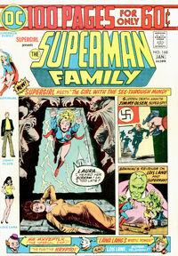 Superman Family 168