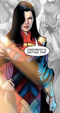 Superdad Superman 2019 09