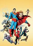 Action Comics 863 textless