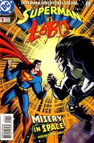 Superman Adventures Special 01