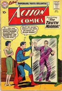 Action Comics Issue 269