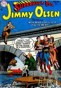 Supermans Pal Jimmy Olsen 003