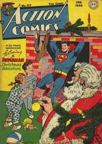 Action Comics Issue 117