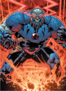 Darkseid poder