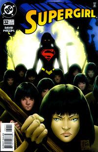 Supergirl 1996 32