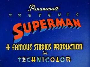 Famous-superman