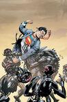 Action Comics 867 textless