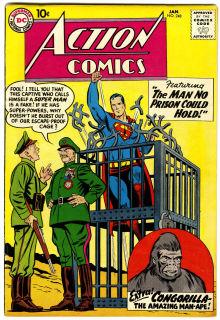 Man no prison
