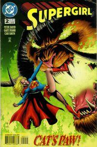 Supergirl 1996 02