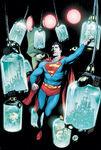 Action Comics 866 textless