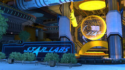Starlabs-dcuo