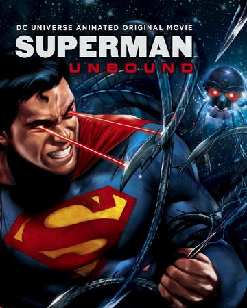 Superman: Unbound | Wiki Superman | Fandom