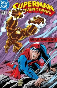 Superman Adventures 55