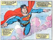 Superman Tarnished